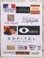 Sponsors for Kermesse